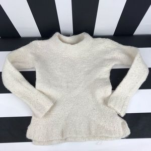 5 for $25 Crew Cuts Wool Mock Neck Sweater